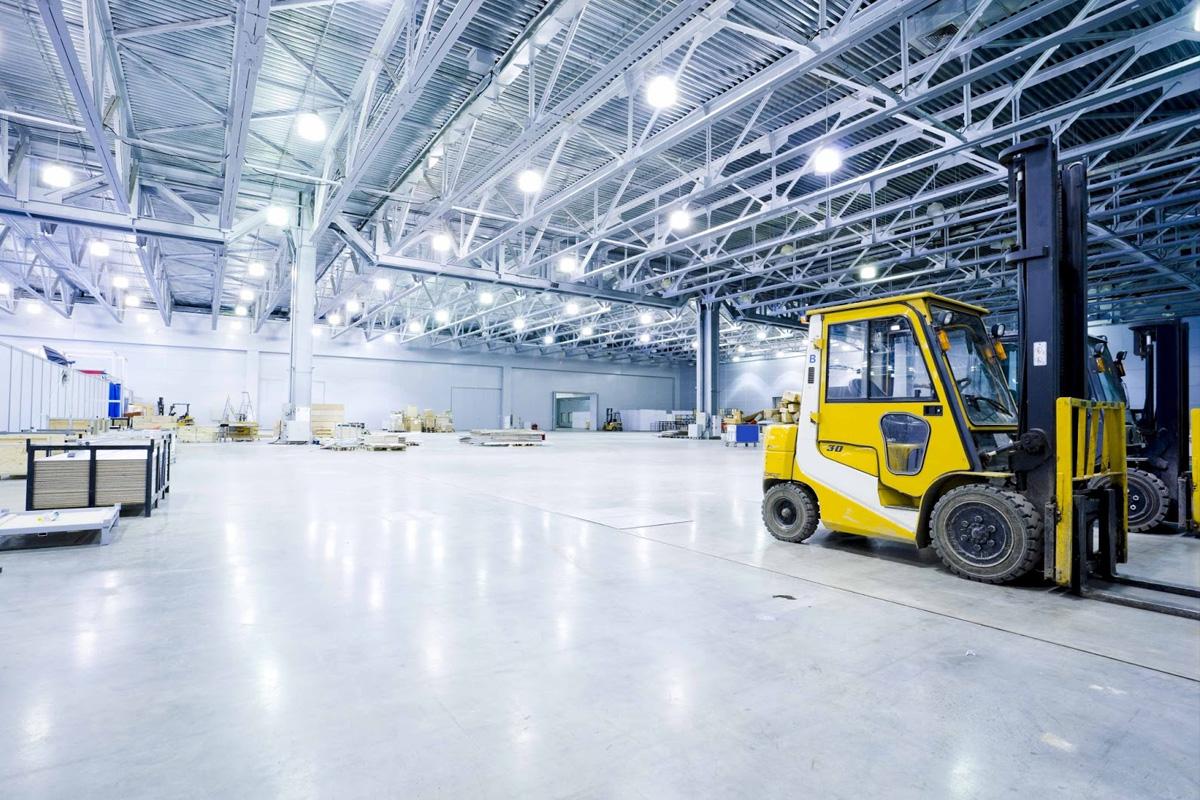 Logistica e gestione dei magazzini